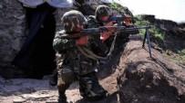 ERMENISTAN - İlham Aliyev duyurdu: Azerbaycan ordusu 13 köyü daha işgalden kurtardı