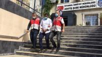 İnşaatçı Kılığına Giren Polis, Dolandırıcıyı Yakaladı