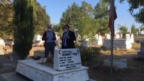 Kayseri Saldırısı Şehidi Ahmet Taş'ın Babası Osman Taş Açıklaması 'Cumhurbaşkanımıza Teşekkür Ediyorum'