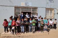 Kırsaldaki Çocukların Kitap Eksiği Gideriliyor