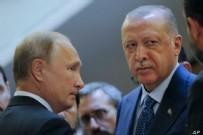 FRANSA - Putin'den flaş Erdoğan sözleri!