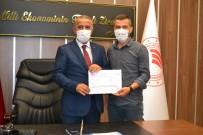 Samsun'da 'Ari İşletme' Sayısı Artıyor