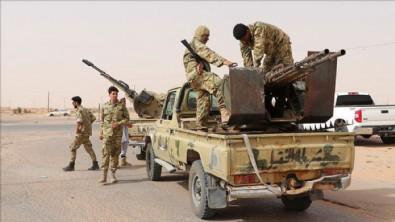 BM'den Libya'da kalıcı ateşkes anlaşması