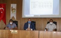 Viranşehir Belediyesinin 2021 Yılı Bütçesi Meclisten Geçti