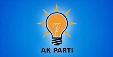 AK Parti'de 22 ilçe başkanı değişiyor