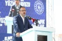 Bakan Kasapoğlu Açıklaması  'Din Düşmanlığıyla Mücadelemizi Kararlılıkla Sürdürmeye Devam Edeceğiz'