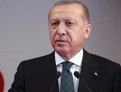 Başkan Erdoğan'dan Macron'a: Senin zihinsel tedaviye ihtiyacın var...
