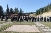 Çankırı'da '11. İstiklal Yolu' Etkinliği
