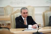 ERMENISTAN - Ermenistan'ın Dışişleri Bakanı'na CNN 'den soğuk duş: Sizin politikanız bu mudur?