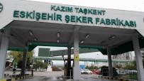 Eskişehir Şeker Fabrikası'nın Şehir Dışına Taşınması Çağrısı