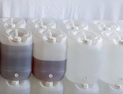 Sahte içki operasyonları: Bakanlık bu yılki bilançoyu açıkladı