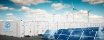 MEDAŞ Enerji Depolama Projesiyle Kaliteli Ve Sürdürülebilir Enerji Tedariği Sağlayacak