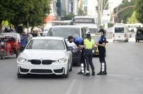 Polis Korna Çalmayın Diye Uyardı Çalanlara Ceza Yazdı