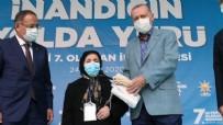 ACI KAHVE - Safiye Teyze'den gülümseten diyalog! Başkan Erdoğan'dan bunu istedi...