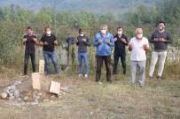 Samsun'da Sahte Alkolden Komaya Giren Şahıs Öldü