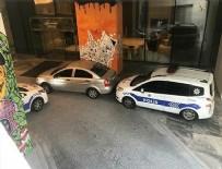 Şişli'de korku dolu dakikalar! Otel odasında 3 kişi vuruldu...