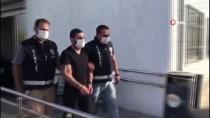 Adana'da 2 Kişinin Yaralandığı Börekçiye Yönelik Silahlı Saldırının Zanlısı Tutuklandı