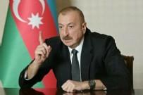 FUZULİ - Azerbaycan ordusu ilerlemeye devam ediyor: Gubadlı kenti işgalden kurtarıldı
