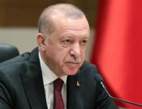 ADALET VE KALKıNMA PARTISI - Cumhurbaşkanı Erdoğan'dan Malatya'da önemli açıklamalar