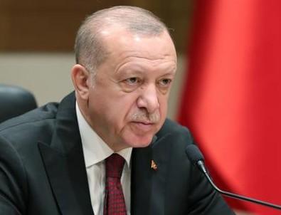 Başkan Recep Tayyip Erdoğan'dan toplu açılış töreninde önemli açıklamalar