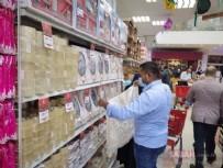 BIRLEŞIK ARAP EMIRLIKLERI - Boykot çağrılarına jet yanıt: O ülke harekete geçti! Türk ürünlerine dev destek