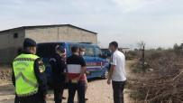 Ceyhan'da Ağaç Kesme Kavgası Açıklaması 2 Ölü, 4 Yaralı