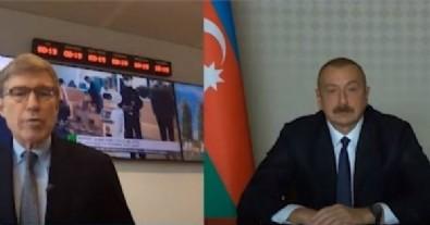 FOX News'in provokatif sorularına Aliyev'den tokat gibi cevap