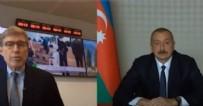 ERMENISTAN - FOX News'in provokatif sorularına Aliyev'den tokat gibi cevap