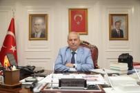 İlkadım Belediyesi'nden Muhtarlara Azerbaycan Bayrağı