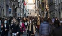 İTALYA - İtalya'da korona ateşi dinmiyor: Yeni rekor