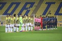 HARUN TEKİN - Kadıköy'de maç sona erdi!