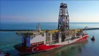 FATİH ŞAHİN - Karadeniz'deki doğal gazın değeri belli oldu