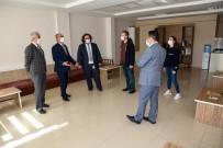 Meram Belediyesi Emekli Konakları Filyaskon Ekiplerine Tahsis Edildi