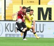 TFF 1. Lig Açıklaması İstanbulspor Açıklaması 3 - Eskişehirspor Açıklaması 0