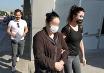 Uyuşturucu Baskınında 11 Saçtan Aranan Kadın Yakalandı