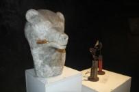 Bakan Ersoy 5 Bin Yıllık Tuz Mağarasını Gezdi