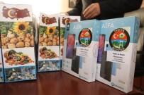 Başkanı Öztürk'ten Tablet Kampanyasına Destek