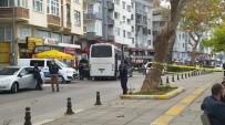 Cinayet Keşfi Geniş Güvenlik Önlemleri Altında Yapıldı