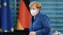 ANGELA MERKEL - 'Durum dramatik...' Merkel ülkesi ile ilgili acı gerçeği açıkladı!