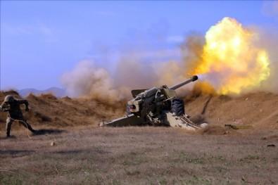 Ermenistan insani ateşkes ihlali yaptı!