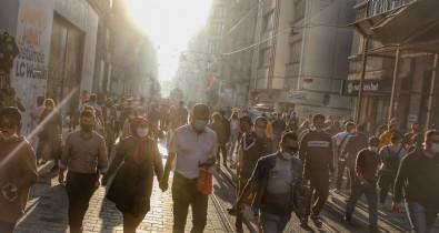İstanbul'a koronavirüs kısıtlaması mı geliyor?