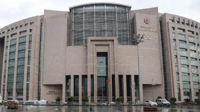 İstanbul Adalet Sarayı'nda korku dolu anlar! Maket bıçağıyla kendini kesti...