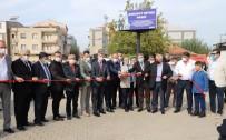 Kosova Büyükelçisi Turgutlu'da Park Açılışına Katıldı