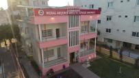 Meral Akşener Kreş Ve Gündüz Bakımevi Hizmete Açıldı