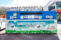Meram Belediyesi Geri Dönüşümde Başarı Hikayesi Yazıyor