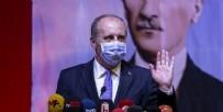 ABDULKADİR SELVİ - Siyasi partiye dönüşecek mi? Muharrem İnce'den yeni açıklama!