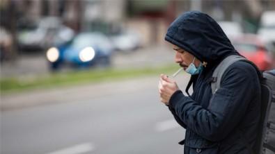Valilik resmen duyurdu! Açık alanda sigara içmek yasaklandı