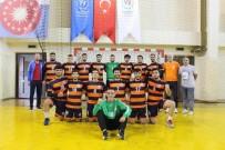 Yüreğir Belediyesi Hentbol Takımı 2. Lig'e Yükseldi