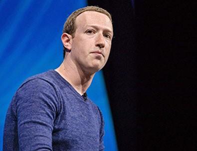 Zuckerberg'e çağrı yaptılar! Derhal yasaklanmalı!