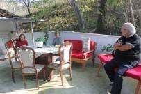 Asırlık Baba Ocaklarını Restore Ettirip, Yaz Tatillerini Geçiriyorlar